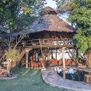 Musango Safari Camp - All-Inclusive