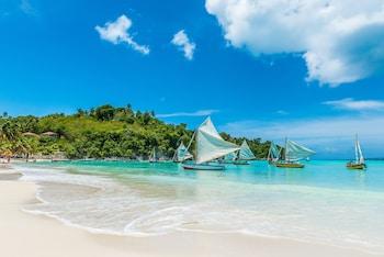 ハイチのきれいな海で癒されたい。アバカ・ベイでおすすめのホテルは?
