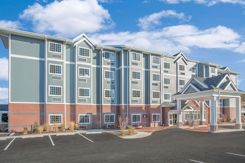 Great Place to stay Microtel Inn & Suites by Wyndham Ocean City near Ocean City