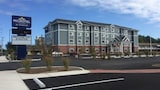 Microtel Inn & Suites by Wyndham Ocean City - Ocean City Hotels