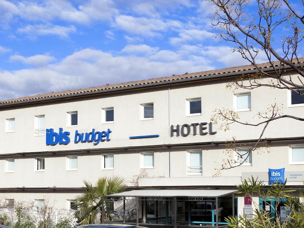 Book ibis budget carcassonne la cit carcassonne fra for Hotels carcassonne