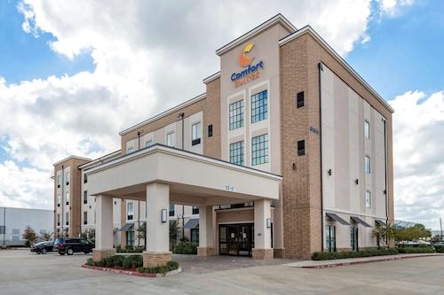凯富套房酒店-休斯顿西北环城路8号