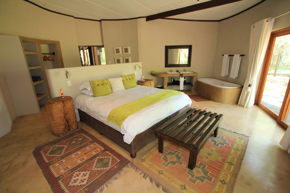 Room, Jacana Lodge