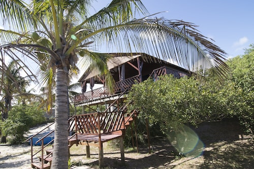 Just in Time Prime Mozambique Holiday Resort - Caravan Park