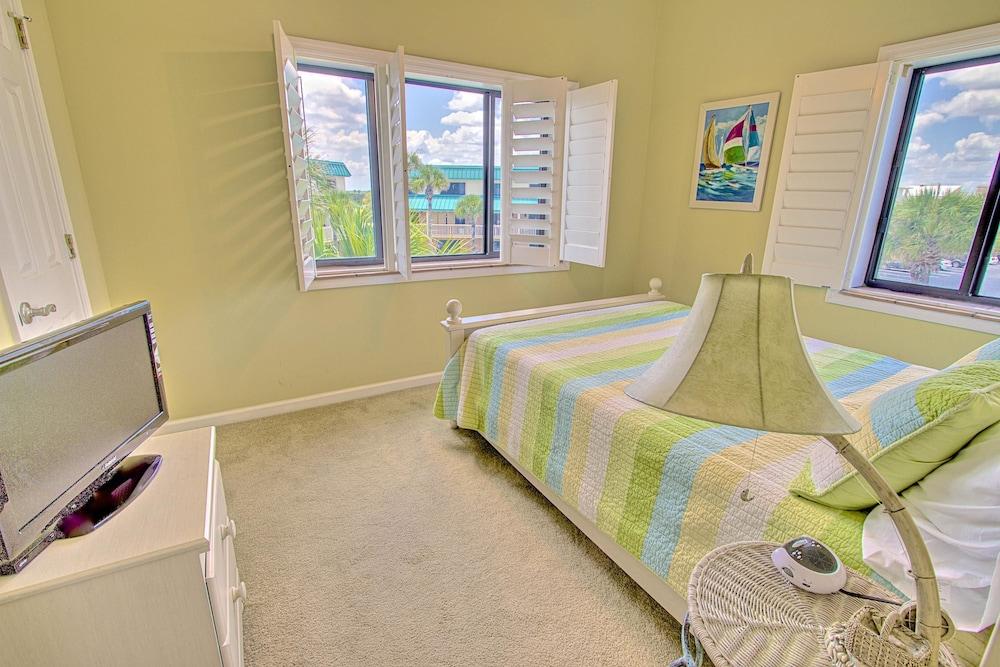 Book Sea Haven Resort 2 3 Bedroom Condos By Mcm St Augustine Hotel Deals