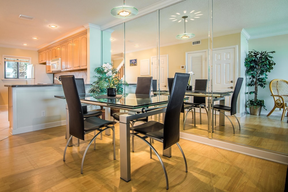 Sea Haven Resort 2 3 Bedroom Condos By Mcm In St Augustine Hotel Rates Reviews On Orbitz