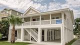 At Last Holiday Home 5 bedroom By Affordable Large Properties - Murrells Inlet Hotels