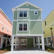 South Beach Cottages 4 bedroom By Affordable Large Properties