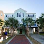 Dreamscaper at Myrtle Beach 5 bedroom By Affordable Large Properties