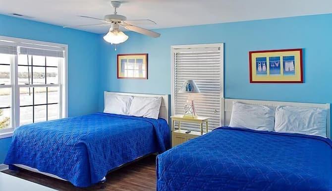 8 Bedroom Condo In North Myrtle Beach 3911 N Ocean Blvd Expedia Vacation Rentals