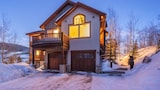 Aspen View Lodge 4 Bedroom Apartment by Key to the Rockies - Silverthorne Hotels