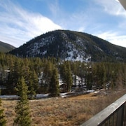 Pines Condominiums 1 Bedroom Apartment by Key to the Rockies