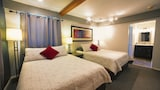 Ski Inn - Girdwood Hotels