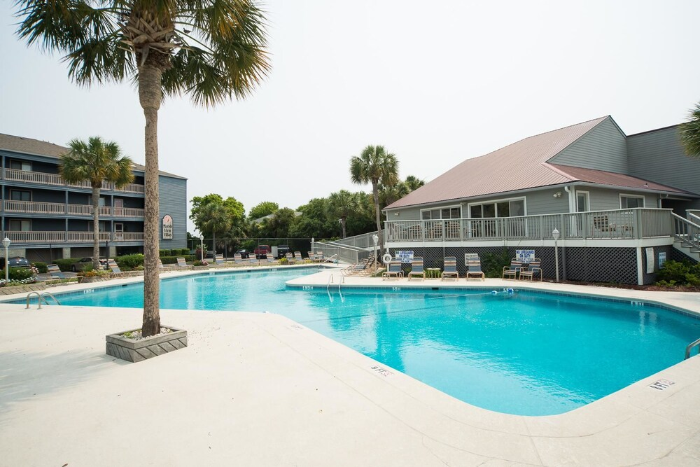 Book Mariners Cay 2 Bedroom Holiday Home By My Ocean Rentals Charleston Hotel Deals