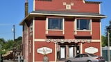 Brew House Boarding - Kittitas Hotels