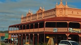 Great Central Hotel Glen Innes - Glen Innes Hotels