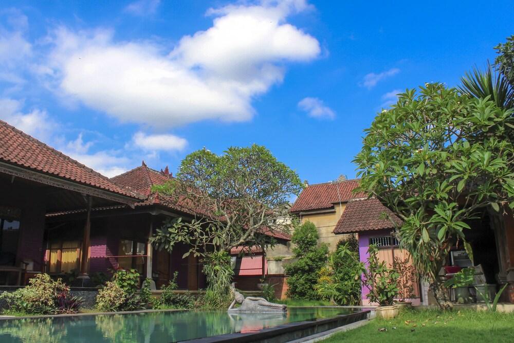 Rona Accomodation Ubud Hotelbewertungen 2019 Expediade