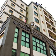 Golden View Serviced Apartment