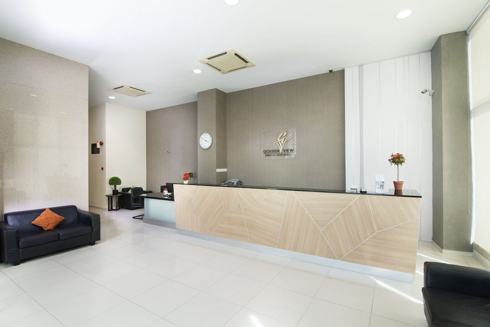 Golden View Serviced Apartment: 2019 Room Prices $30, Deals
