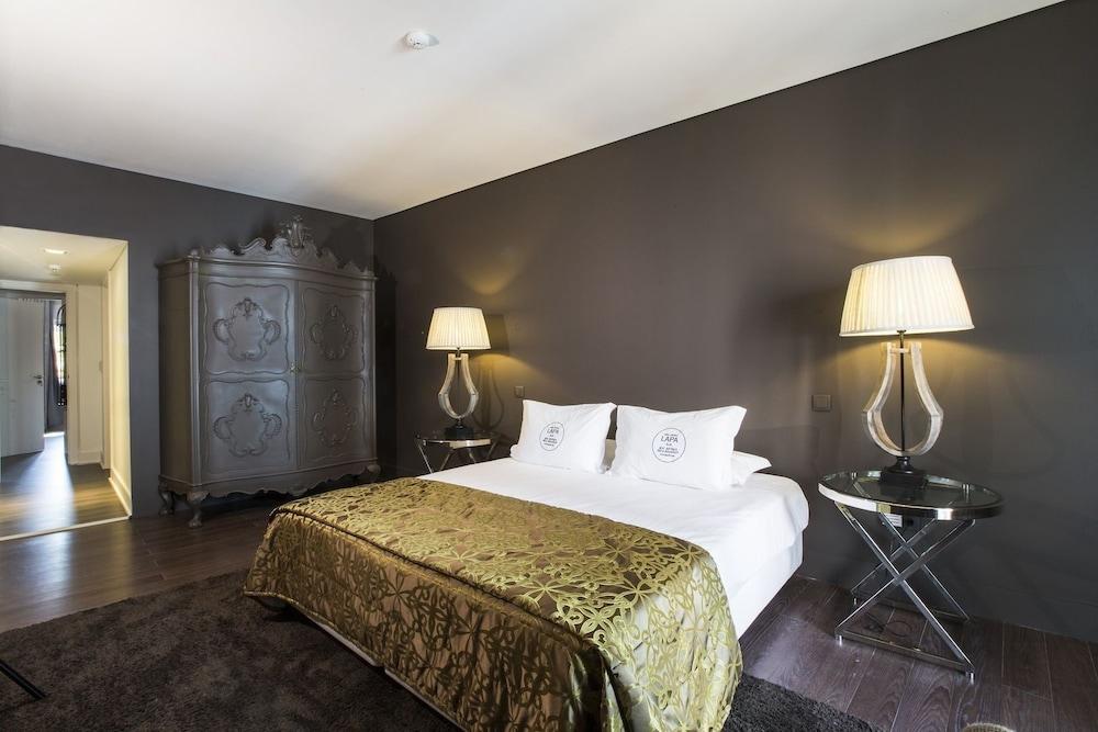 Lapa 82 boutique bed breakfast deals reviews lisbon for Boutique bed breakfast