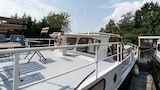 Authentic Houseboats Amsterdam - Amsterdam Hotels
