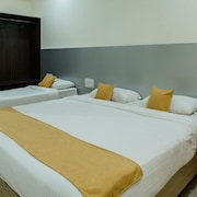 Kailash Park Boutique Rooms