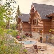 Ruby Ranch 6 Bedroom Holiday home by Key to the Rockies