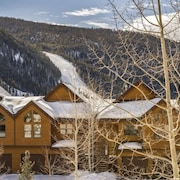 Snake River Village 2 Bedroom Apartment by Key to the Rockies
