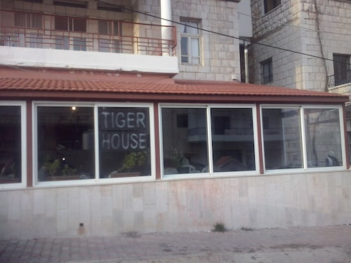 Tiger House Guesthouse