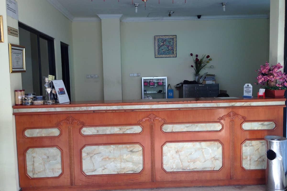 Hotel Lautze Indah In Jakarta Indonesia Expedia