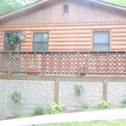 Southern Comfort 3 Bedroom Holiday home by Norris Lake