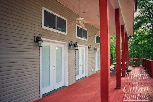 Great Place to stay Bridgeview Home 5 Bedroom Holiday home by Norris Lake near Maynardville