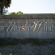 Marsh Winds 2A 3 Bedroom Holiday Home By My Ocean Rentals