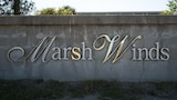 Marsh Winds 2A 3 Bedroom Holiday Home By My Ocean Rentals - Folly Beach Hotels