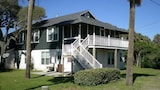 E Arctic 306 3 Bedroom Holiday Home By My Ocean Rentals - Folly Beach Hotels