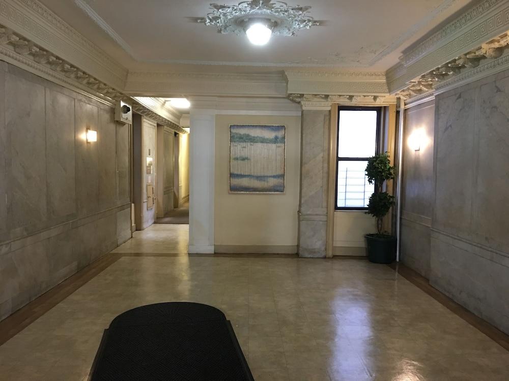 Upper West Side Manhattan Apartment