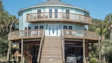 W Ashley 510 5 Bedroom Holiday Home By My Ocean Rentals - Folly Beach Hotels