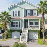 Water s Edge 81 3 Bedroom Holiday Home By My Ocean Rentals