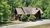 Heaven Sent 3 Bedroom Holiday home by Norris Lake - New Tazewell Hotels