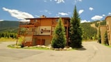 Snowdance Condominiums 2 Bedroom Apartment by Key to the Rockies - Keystone Hotels