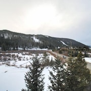 River Bank Lodge 1 Bedroom Apartment by Key to the Rockies