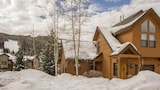 Snake River Village 3 Bedroom Apartment by Key to the Rockies - Keystone Hotels