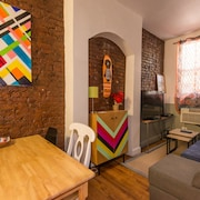 East Village Bungalow 3BR