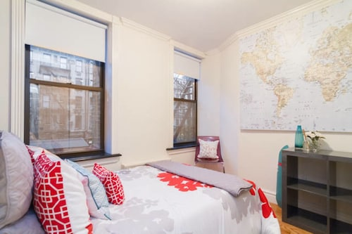 East Village Lovely & New Apartment 1BR