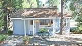 The Pines Motel and Cottages - Grass Valley Hotels