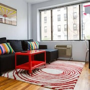 Times Square Theater Dist. 2BR Gem
