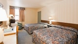 Springs Motor Inn - Wainwright Hotels
