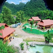 Cat Ba Eco-Lodge