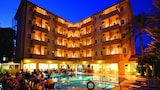 Helios Hotel - All Inclusive - Side Hotels