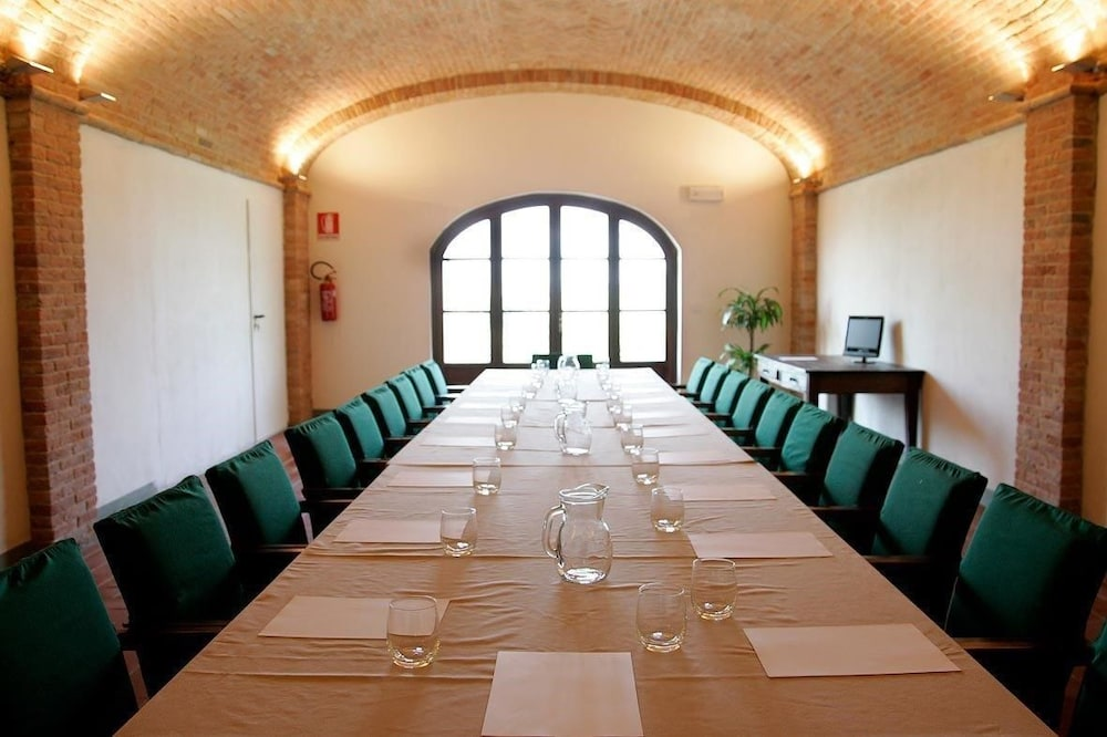 Meeting Facility, Bricco San Giovanni
